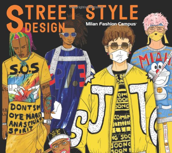 "STREET STYLE DESIGN: ""STREET STYLE DESIGN"" Fashion Design & Sketch Book. Learn about the different Men Fashion Street Styles, while also learning and improving your sketching skills. Details here: https://amzn.to/36hIxeo   #streetfashion #fashiondesignbook #fashiondesignpic.twitter.com/gxn32XeeNb"