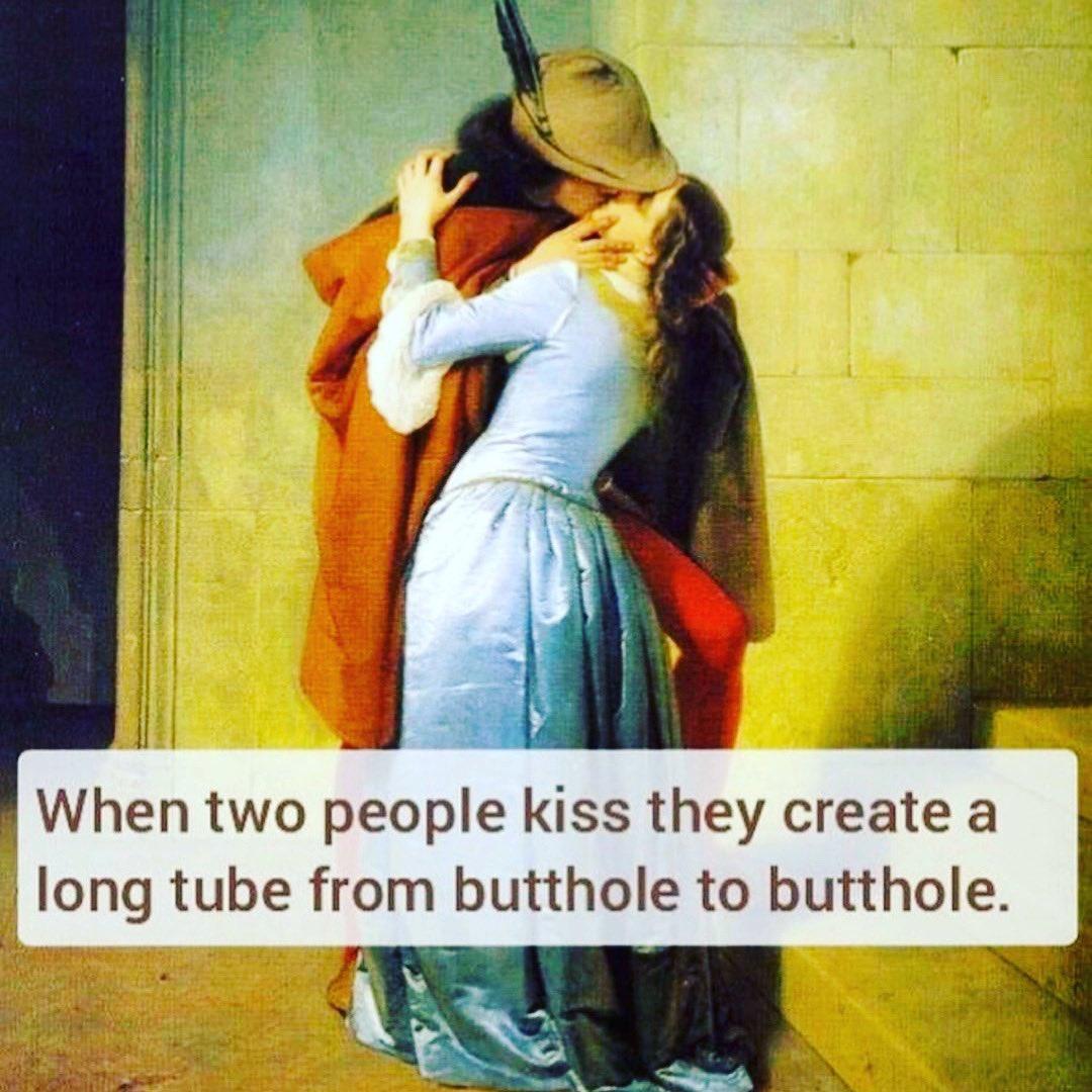 KISS me you fool!#memezlab #memes #meme #memes#memesdaily #dankmemes #memez #memer #memepage #memed #memelife #memestar #memereview #memestagram #memesquad #memeaccount #memelord #memess #memegod #memesrlife #memes4days #memeoftheday #memester #memesfordays #memetimepic.twitter.com/moWye7Tacj