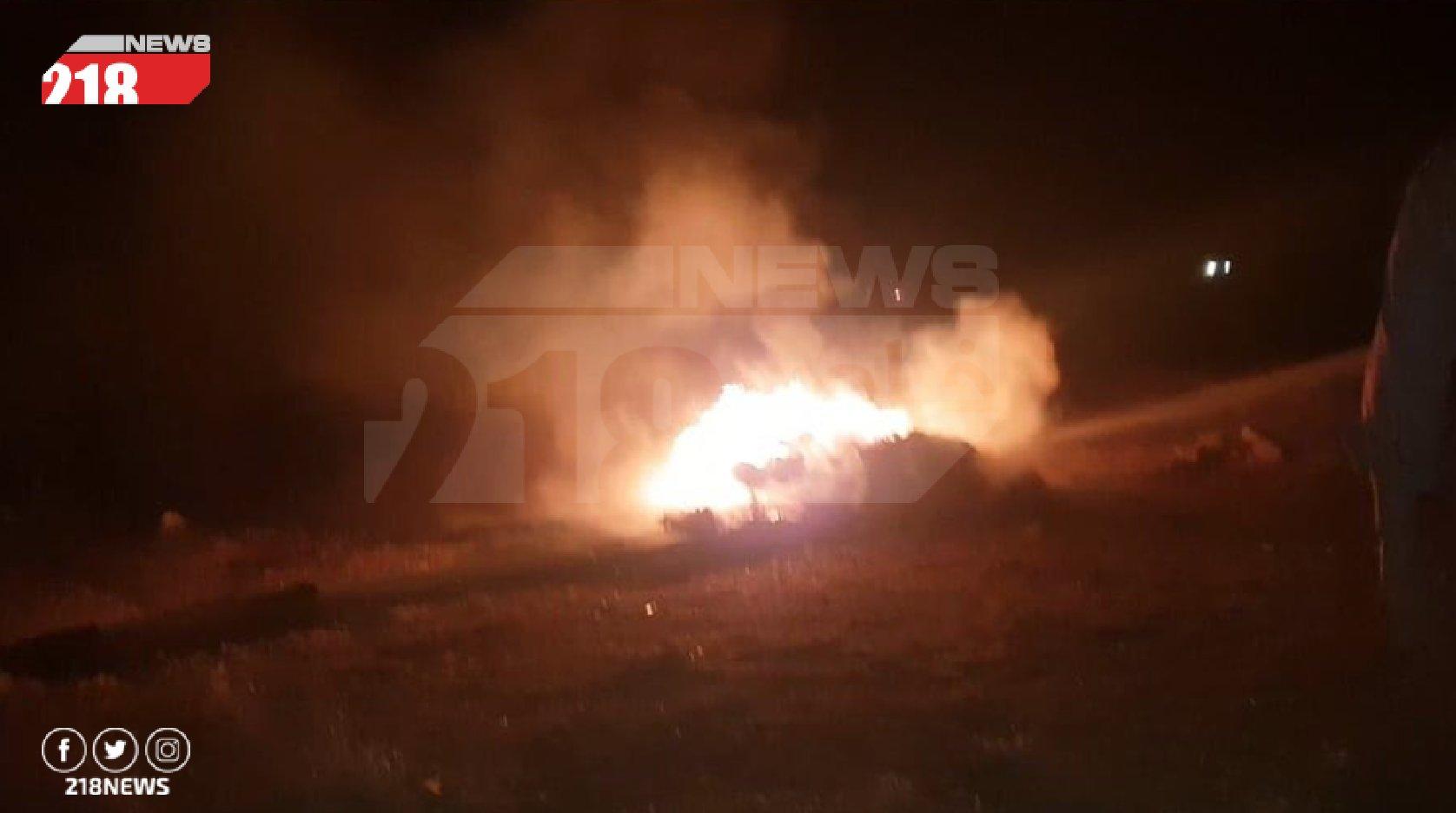 الجيش الليبي يسقط طائرتين تركيتين خلال 12 ساعة EYk6R9cWAAEcRh0?format=jpg&name=large