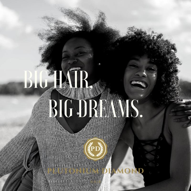 Dream Big! #PDHair #beautifulhairstyle#fabulous#luxury#glamour #bighairdontcare #sweetdreams #diamonds#sweetdreamsaremadeofthese#dreambig #extensions #fullweave #goals #hair#locks#fun #hairofinstagram#beauty#beautifulhair #hairstylist #hairstyles#virginhair #remyhairpic.twitter.com/guoXX3WhZ6