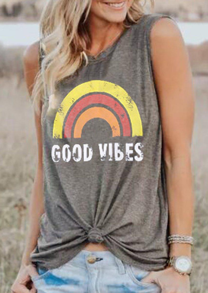 Women's Good Vibes Printed Top #igers #tagsforlikes https://fabandsporty.com/womens-good-vibes-printed-top/…pic.twitter.com/4e3SJQvMOX
