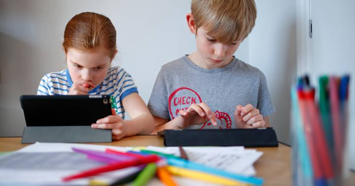 With COVID-19, all schoolwork is homework. But how can parents ensure it gets done? dlvr.it/RX69mk