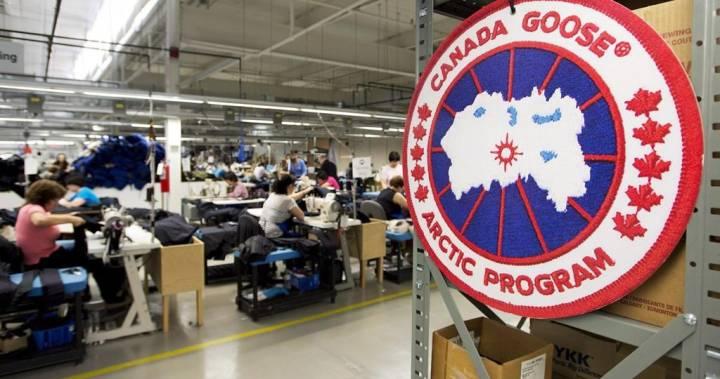Coronavirus: Canada Goose announces layoffs, Victoria's Secret losing 250 stores dlvr.it/RX69ny