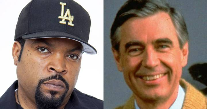 Ice Cube: Mr. Rogers sued me over 'A Gangsta's Fairytale' dlvr.it/RX6CGW