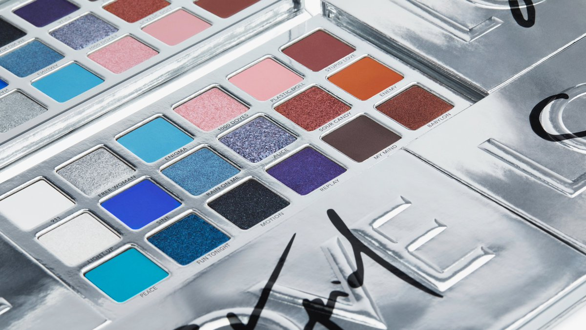 A palette to pair with your next wardrobe refresh... Shop new arrivals from @hauslabs now: https://t.co/fEe84S2W8o https://t.co/JdoPF53ygn