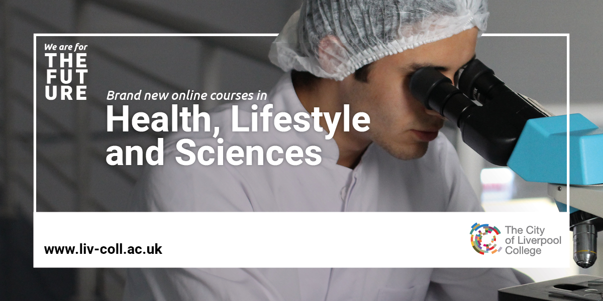 We have a brand new range of online courses available on our website - and they're free for those who meet eligibility criteria! 🧬  Find out more: https://t.co/ac7Nu3RmMs  #ForTheFuture #healthcare https://t.co/7CFqzeFbrG