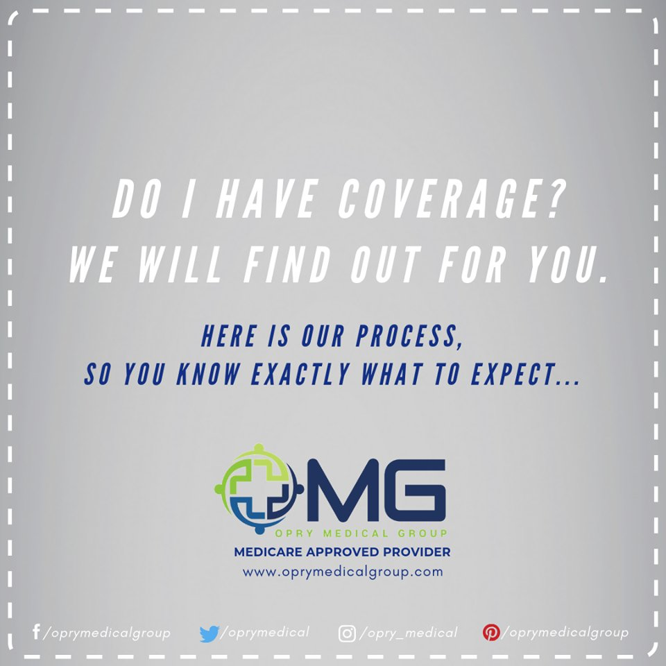 Do I have coverage? We will find out for you.  Here is our process, so you know exactly what to expect...  Click here: https://bit.ly/36kVkMR  #insurancecoverage #medical #insurance #chronicpain #kneepain #backpain #lowerbackpain #medicalsupplies #delivery #nashvillepic.twitter.com/vG234M2jwX