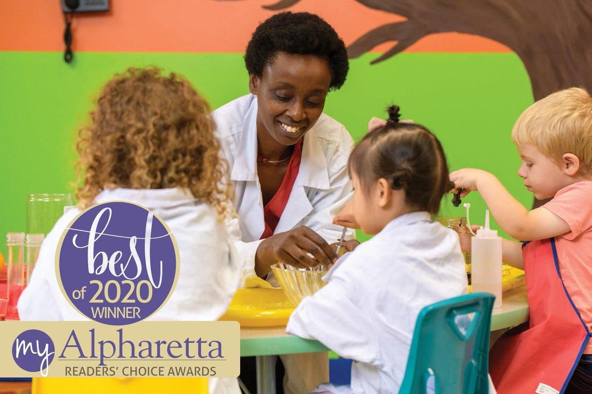 Congratulations to the preschool @MPCSPatriots on being named the best in Alpharetta! #WeArePisgah<br>http://pic.twitter.com/ilbqZQOLOH