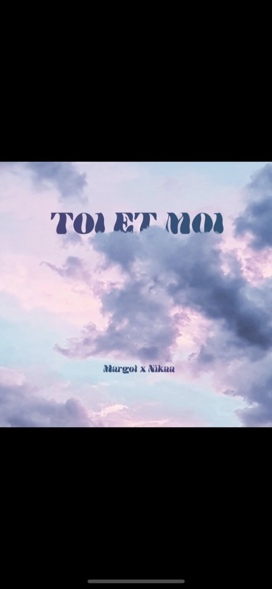 MUSIC ALERT TOI ET MOI IS FINALLY OUT  Please please share, stream and follow me on Spotify!  LINK IN BIO  #toietmoi #newmusicfriday #newmusic<br>http://pic.twitter.com/4OLoMmRIxa