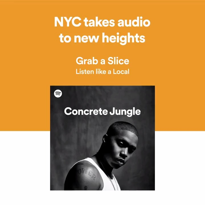 From bodegas to Broadway, and every boulevard in-between 🗽 Explore the sounds of New York City from the comfort of your headphones ▶️ spoti.fi/LocalNYC