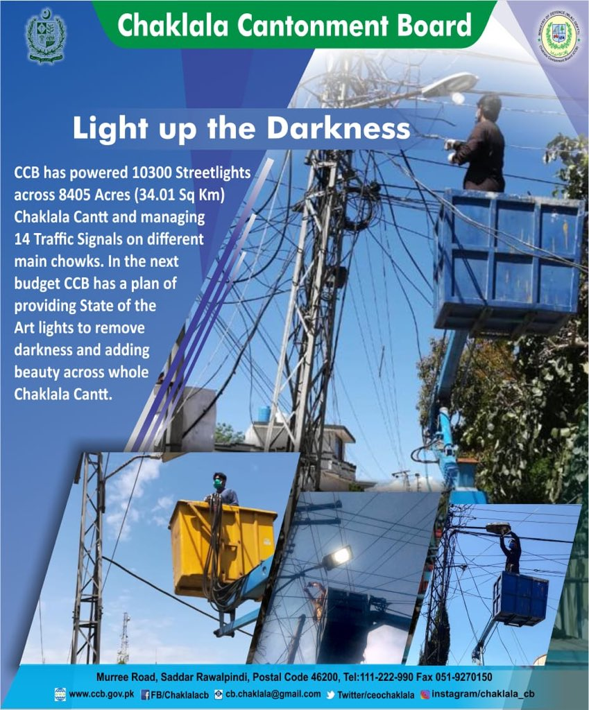 :: Light Up The Darkness ::  Visit http://www.ccb.gov.pk for more details  #CBCARE #CCB #Chaklala #rawalpindi #rawalpindians #electricpic.twitter.com/GDy07ar3NO