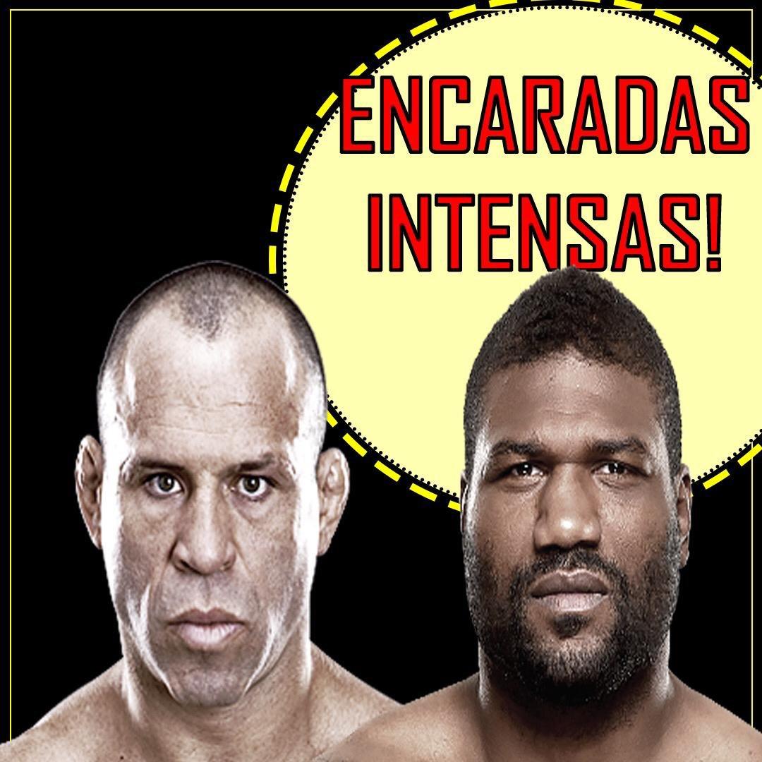 TOP 5 ENCARADAS MAIS INTENSAS DO MMA  Qual é a lista de vocês?  Link: https://t.co/fHhXwcHBgm  SE INSCREVA NO CANAL DO MMA PRIDE BRASIL NO YOUTUBE! É DE GRAÇA: https://t.co/BBxc8U4SoM  INSTAGRAM: https://t.co/YmCKubJvhf  #MMA #UFC #UFCnoCombate https://t.co/vWyxFAWY17