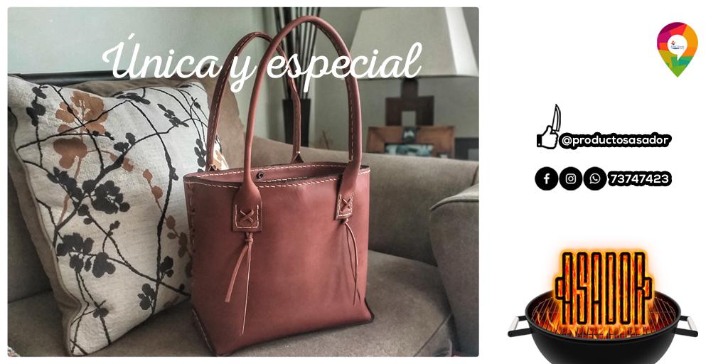 #DíadelaMadre a puro cuero  #asado #parrilla #accesorios #bbq #grill #bolivia #churrasco #cuero #atesanal #quedateencasa #motherday #carterapic.twitter.com/32oZx1xPOD