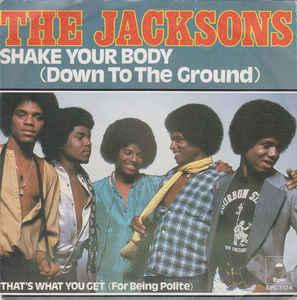 Llegan #TheJacksons al viaje musical de @kikoaquino por @xevtfm con el tema #ShakeYourBodyDownToTheGround ¿Ya estas bailando?pic.twitter.com/ZieUPnLcMd