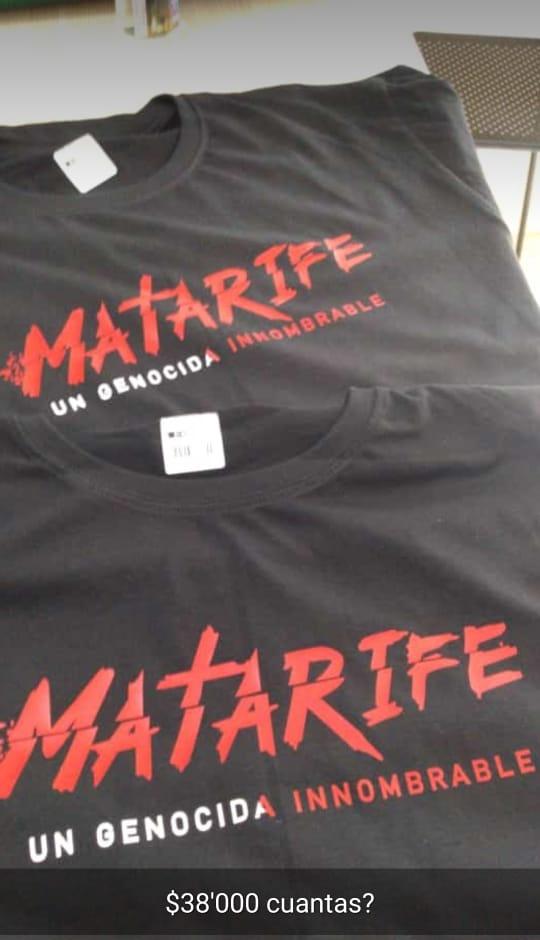 Y es que para todo cliente hay! #MatarifeLaSerie #Matarife https://t.co/VipyjvyLMc
