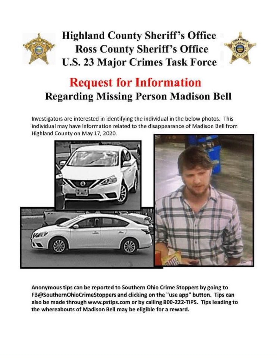 ClermontSheriff photo