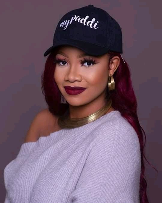 Tacha is an Epitome of Grace and Beauty... #WeLoveTacha pic.twitter.com/fIFhZbVWJd