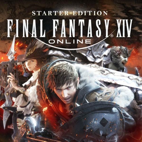 Final Fantasy XIV Online Starter Edition for PS4 free until May26 gematsu.com/2020/05/final-…