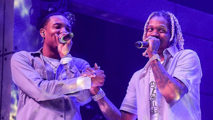 G Herbo and Lil Durk will BATTLE each other on IG Live on May 23rd at 8pm 😱🔥🔥 https://t.co/3k1d99KxTr