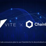Image for the Tweet beginning: Vite is excited to announce