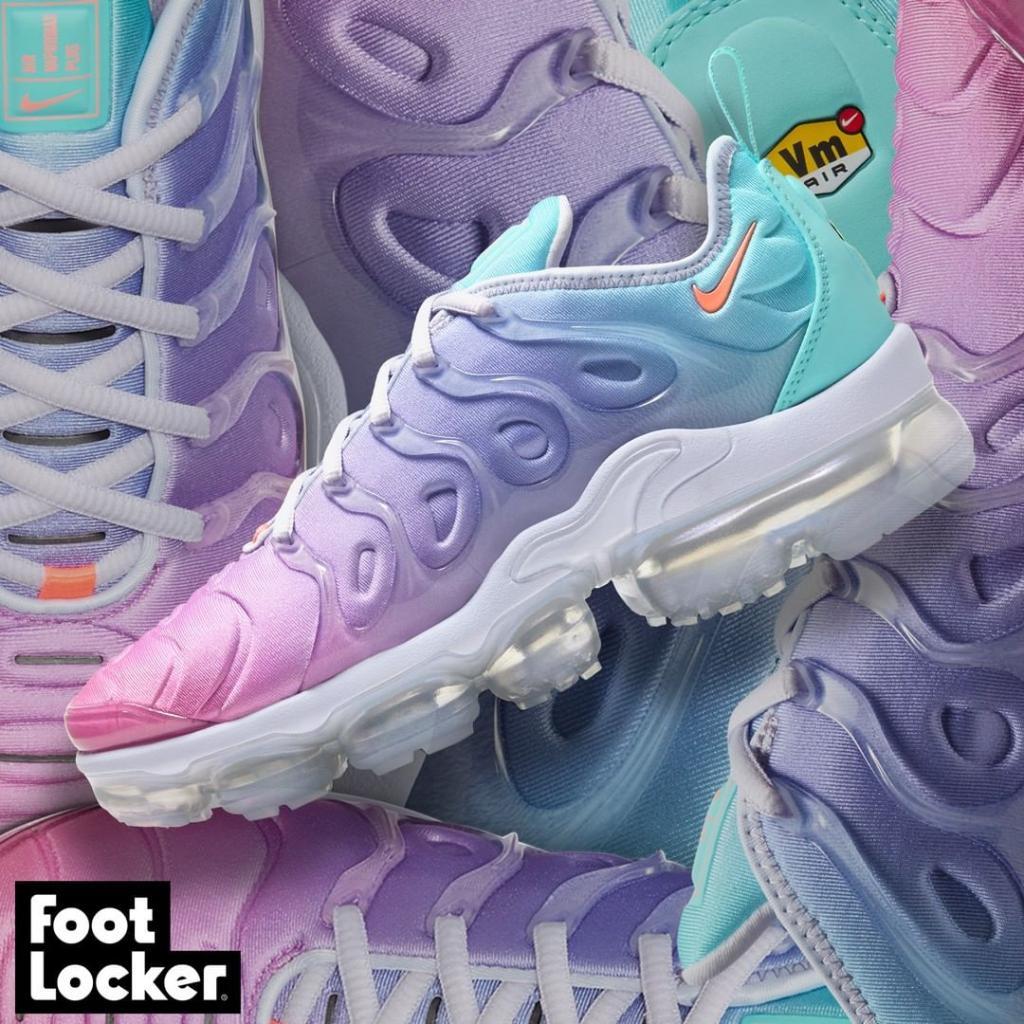 footlocker tns womens