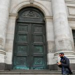 Image for the Tweet beginning: Argentina extends debt talks deadline
