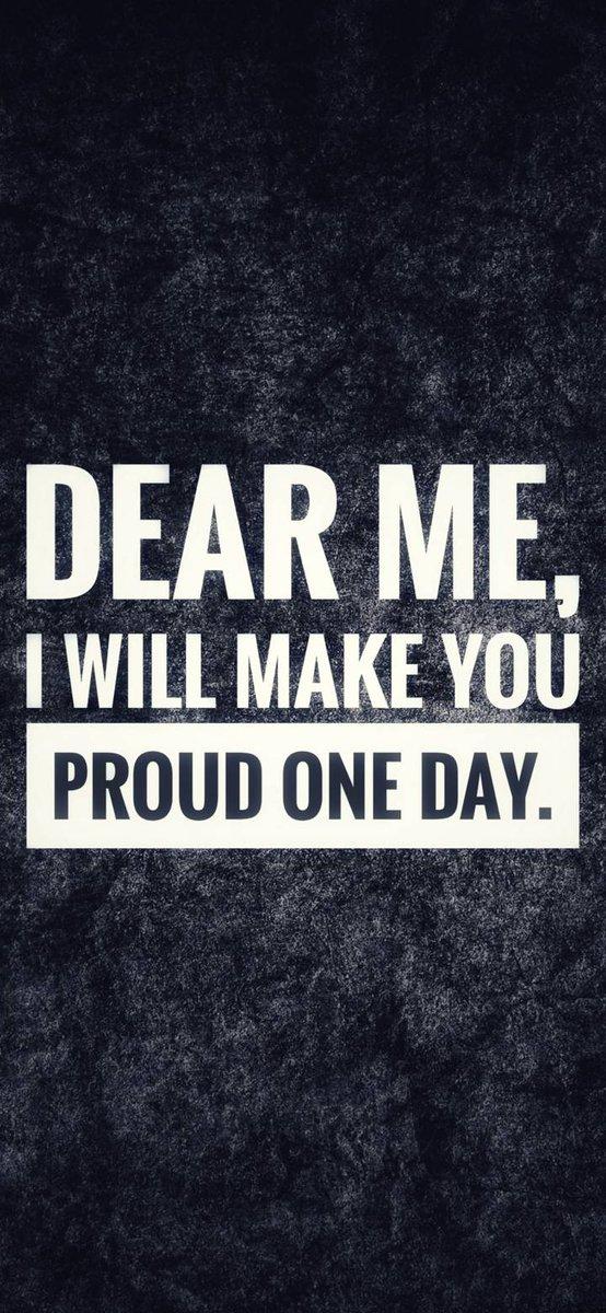 Dear me... #Focus #Loveyourself #Respectpic.twitter.com/HzssXIARfi