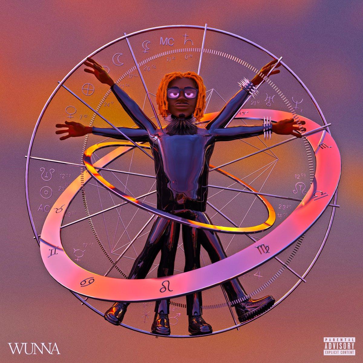 #WUNNA #WUNNAALBUM ♊️🐍 OUT NOW wunna.ffm.to/album