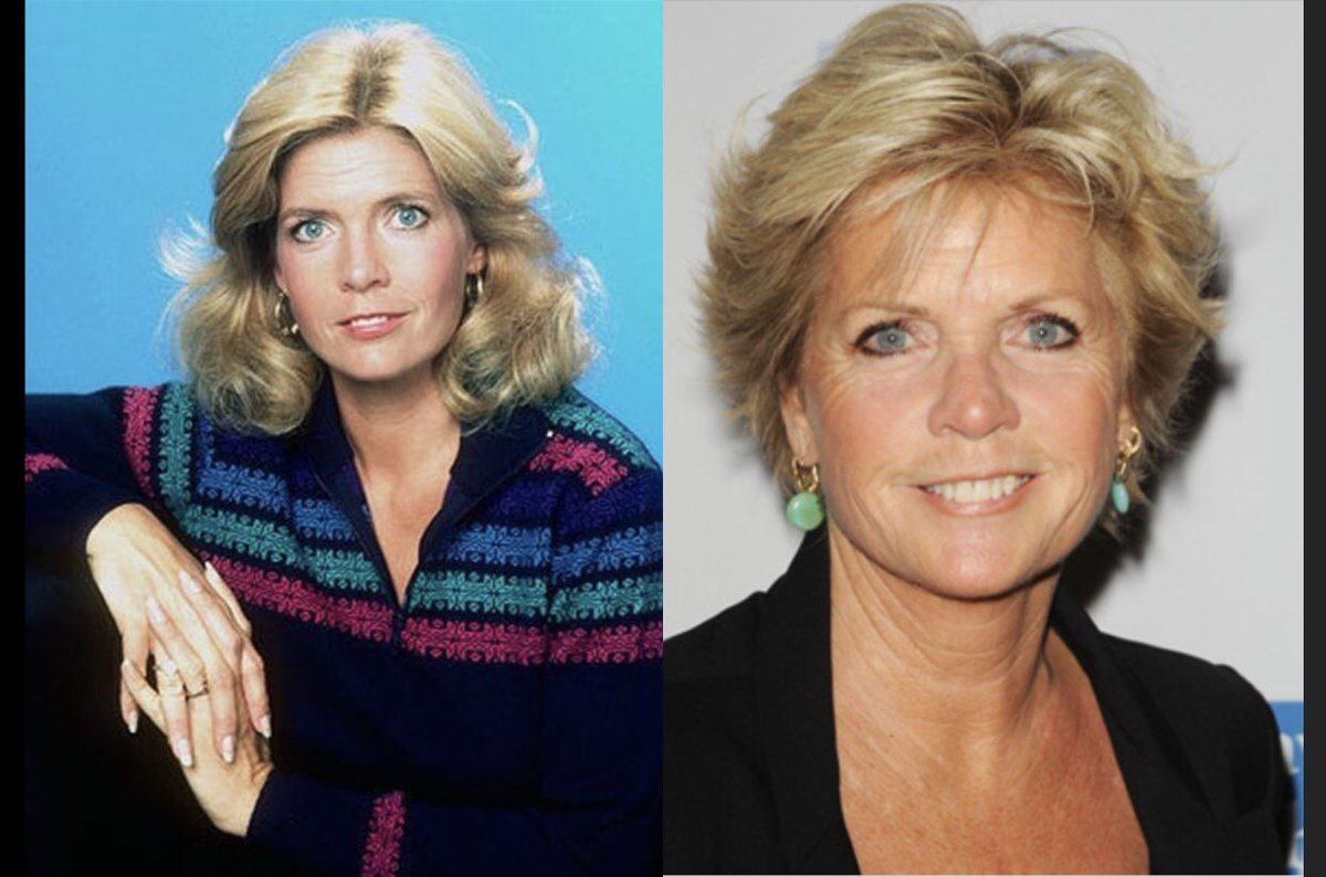 Our 7th Featured Actor of Family Ties is Hippie Mother Elyse Keaton.  Born Meredith Baxter on June 21st 1947 in South Pasadena, CA, This 5X Emmy Nominee Delivered in Every Role She Was Given.  Now 72, this Ageless Beauty Remains Active and is Happily Married to Nancy Locke.pic.twitter.com/AAauXrDXom