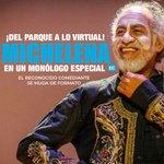 Image for the Tweet beginning: Carlos Michelena se muda de