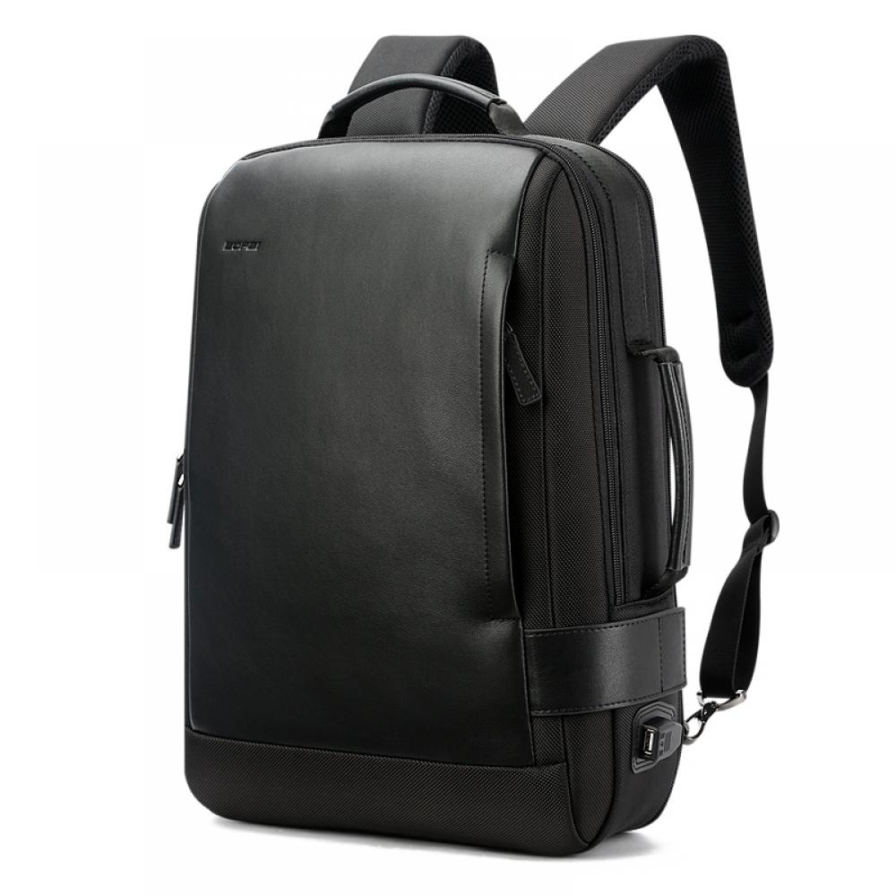 #igers #tagsforlikes Minimalistic Black Leather Backpack https://fashionlandz.com/minimalistic-black-leather-backpack/…pic.twitter.com/1cfvu7Cq1f