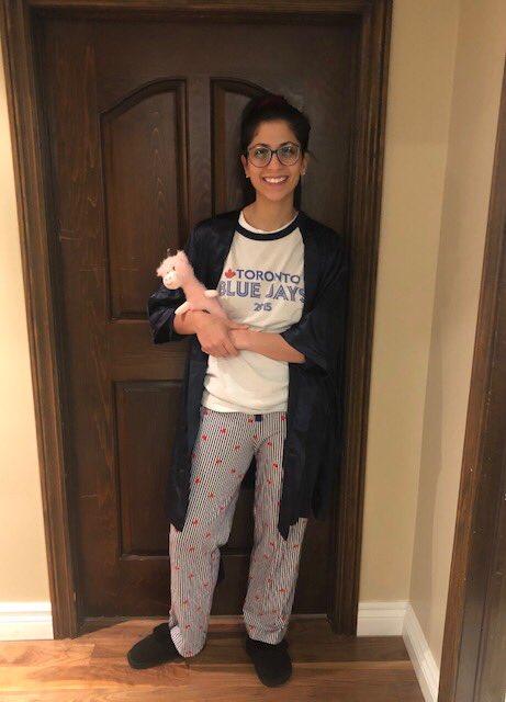 School spirit at home! Pyjama day @brownridgeps! #awesome. pic.twitter.com/e3CRRSb4rH