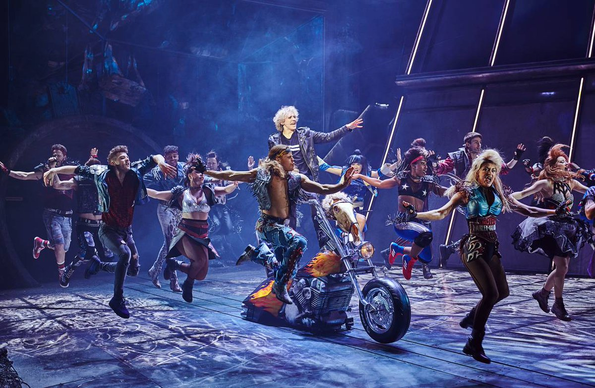 Jim Steinman's @BatTheMusical – THE ROCK MUSICAL will be rescheduled to new dates in 2021. Tickets remain valid for new dates - head to our website for more info! #batoutofhellthemusical #batoutofhell #sydney https://t.co/lj5hkt8OLK