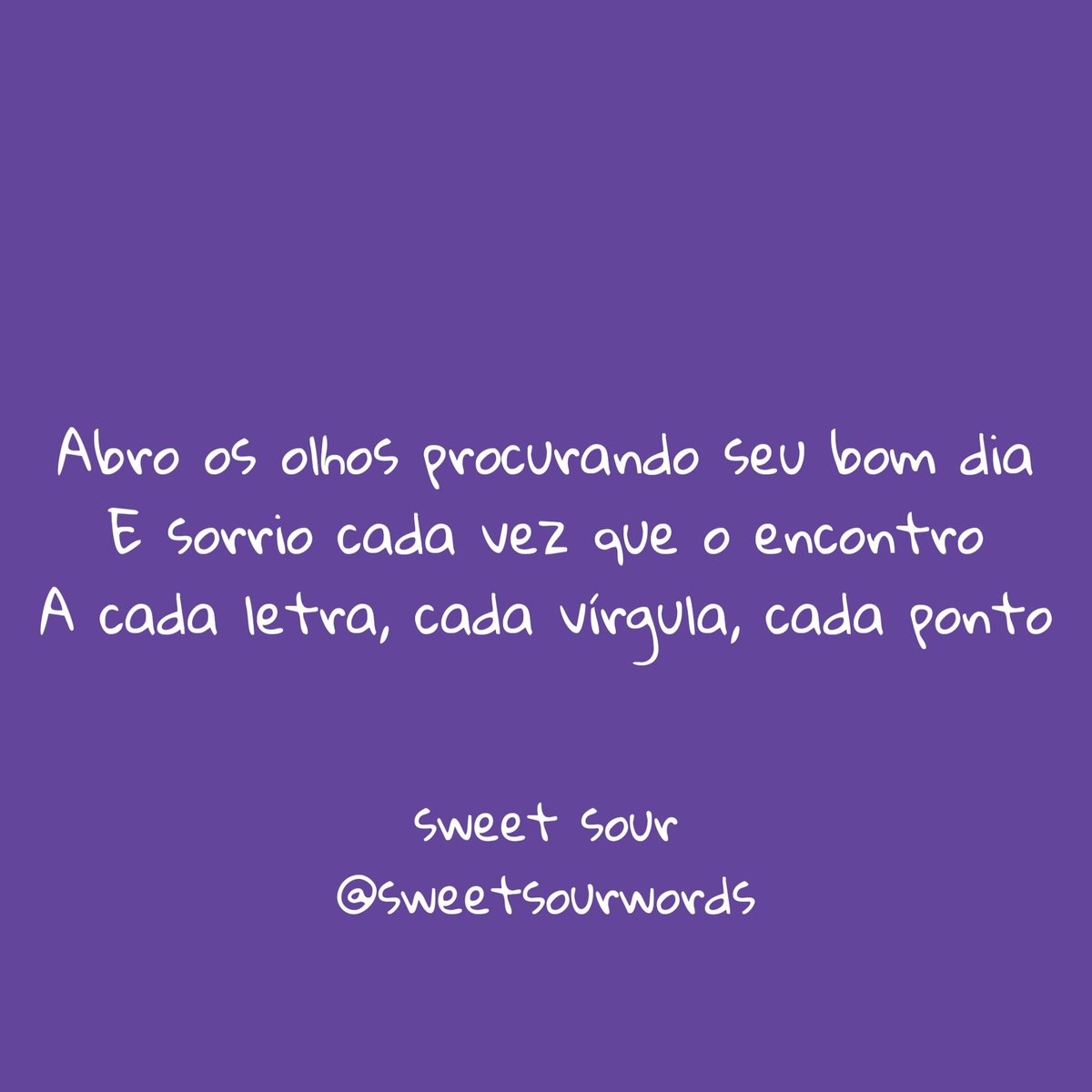 #poesia #poema #poesiasdeamor #poemasdeamor #frases #frasesdeamor #poetas #leiamaismulheres #amor #pensamentos #versos #poesiabrasileirapic.twitter.com/Vyi0qFEmqJ