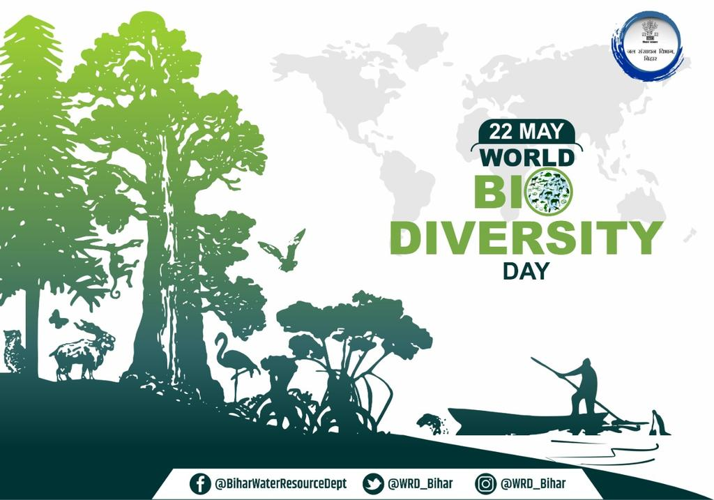 7.8 Million species of animal 298,000 species of plants 611,000 species of mushrooms, mould & fungi 36,400 species of single-celled organisms 27,500 species of algae 900 thousand different kinds of insects 1 planet  #BiodiversityDay2020 pic.twitter.com/rh5bkpDz6I