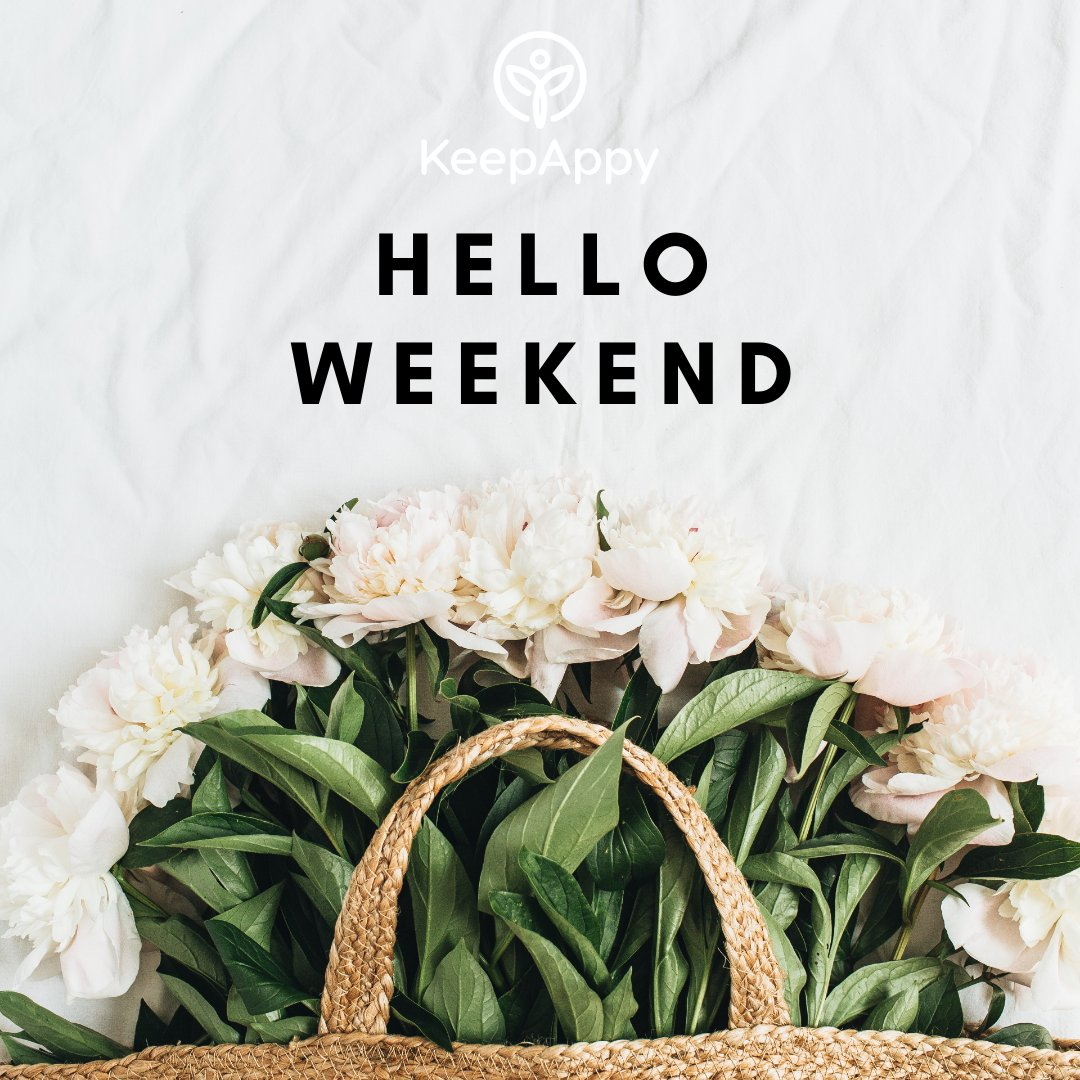 Adding the weekend to our Gratitude Diary today...   Let us know in the comments below what you're grateful for!  #MentalHealthApps #GratitudeJournal #GratitudeQuotes #MentalHealth  #MentalWellness<br>http://pic.twitter.com/Hfgb9pUmoa