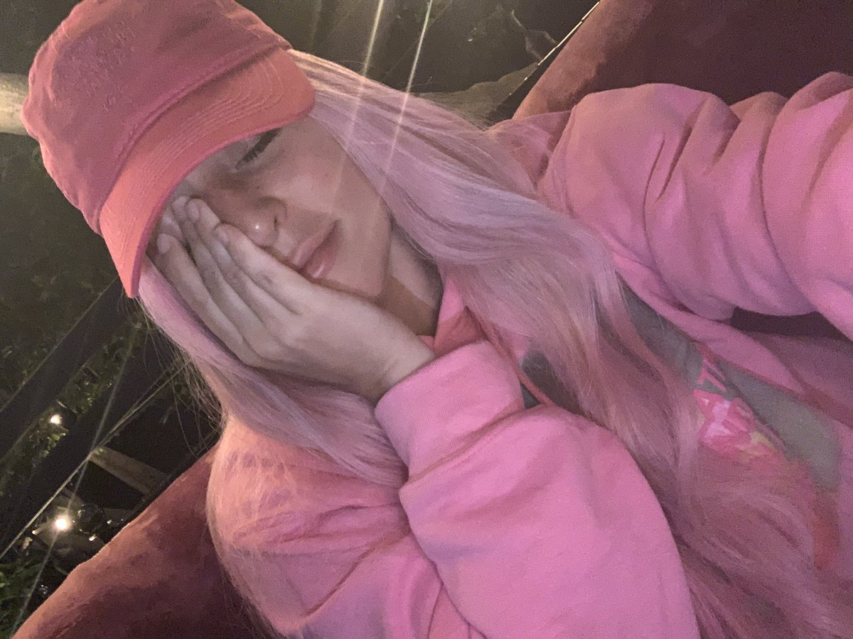 If we're gonna cry we're gonna cry together, but we're gonna dance while we do it. #RainOnMe #LittleMonsters @ArianaGrande 💕💕let it pour☔️ I'm crying on my porch that I use to not be able to leave, I was stuck. Now I dance on it and sing about how I got through it.