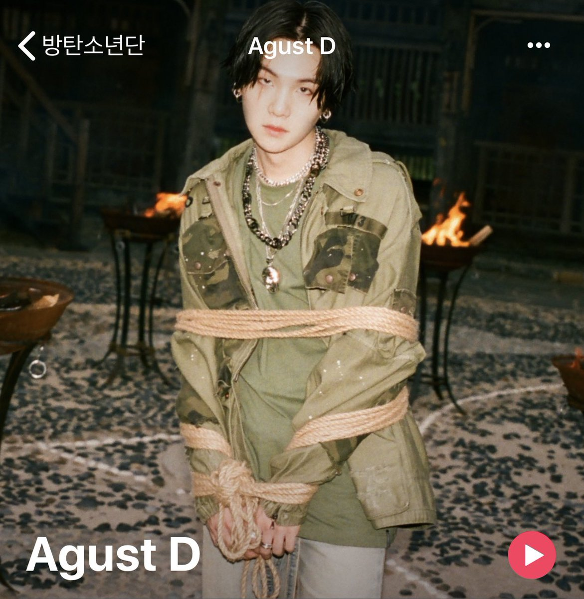 so,, agust d's model was the same as scar from simba?? like, they're both black-haired and both have scars on their eyes?<br>http://pic.twitter.com/qs8bq61KtC