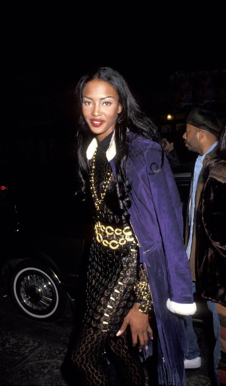 It\s Naomi Campbell\s 50th birthday! Happy birthday to my forever modelling inspiration