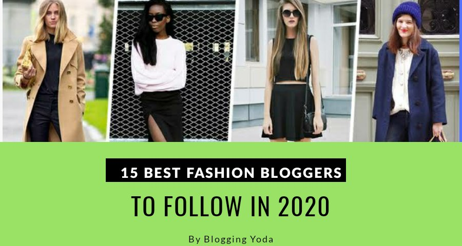 #blogging #fashionblog #bloggers  Click here  to know more... https://www.bloggingyoda.com/best-fashion-bloggers/…pic.twitter.com/fWVrnLbGMU