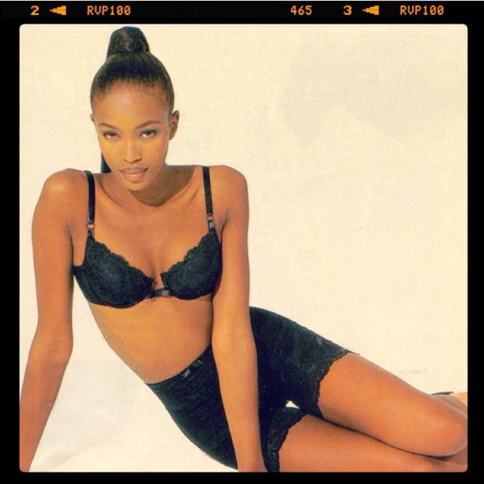 Happy 50th birthday  to Supermodel Naomi Campbell.