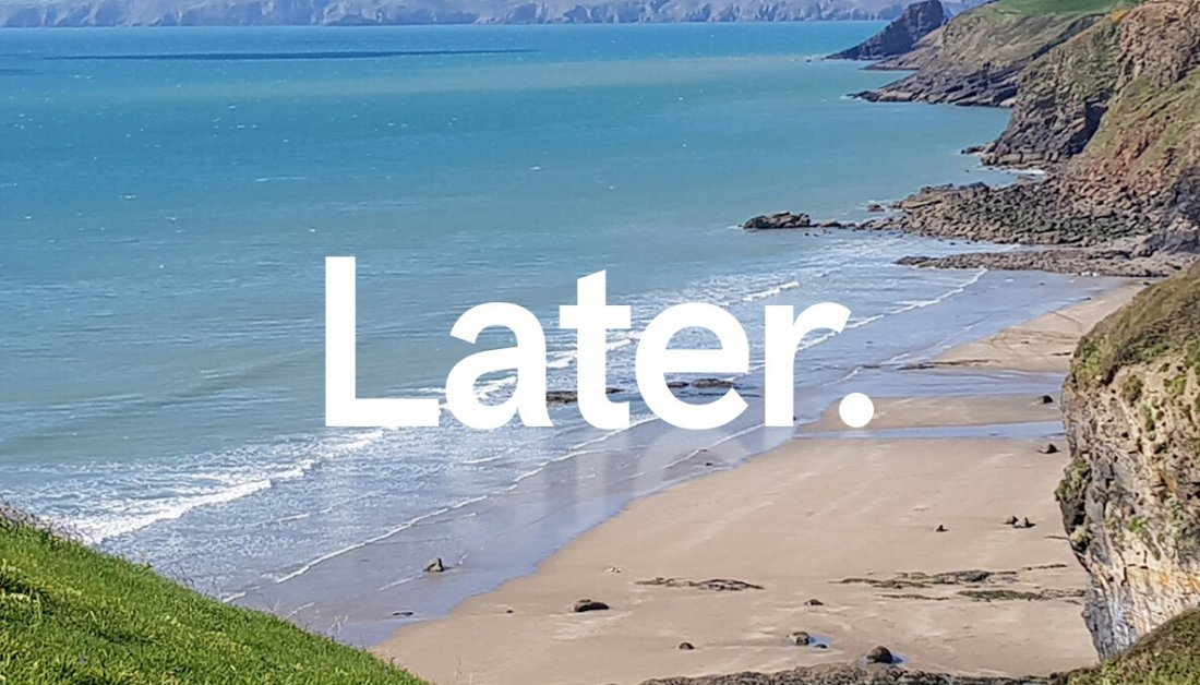 The rules don't change because it's a bank holiday weekend. In Wales, all non-essential travel must still be avoided. Staying away from the place you live, without a reasonable excuse, remains an offence. Our beauty spots will still be there later. For now, #StayHome