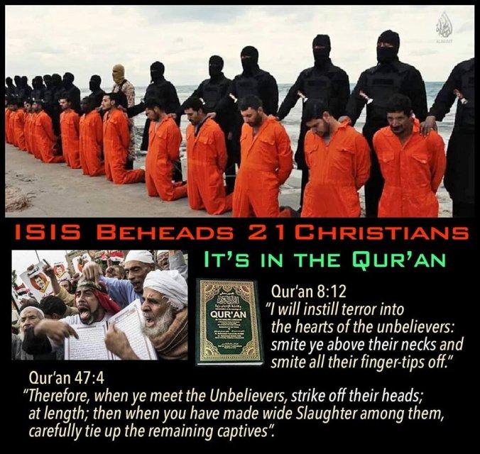 #Islam is a terrorism pic.twitter.com/w7CA5ftGR6