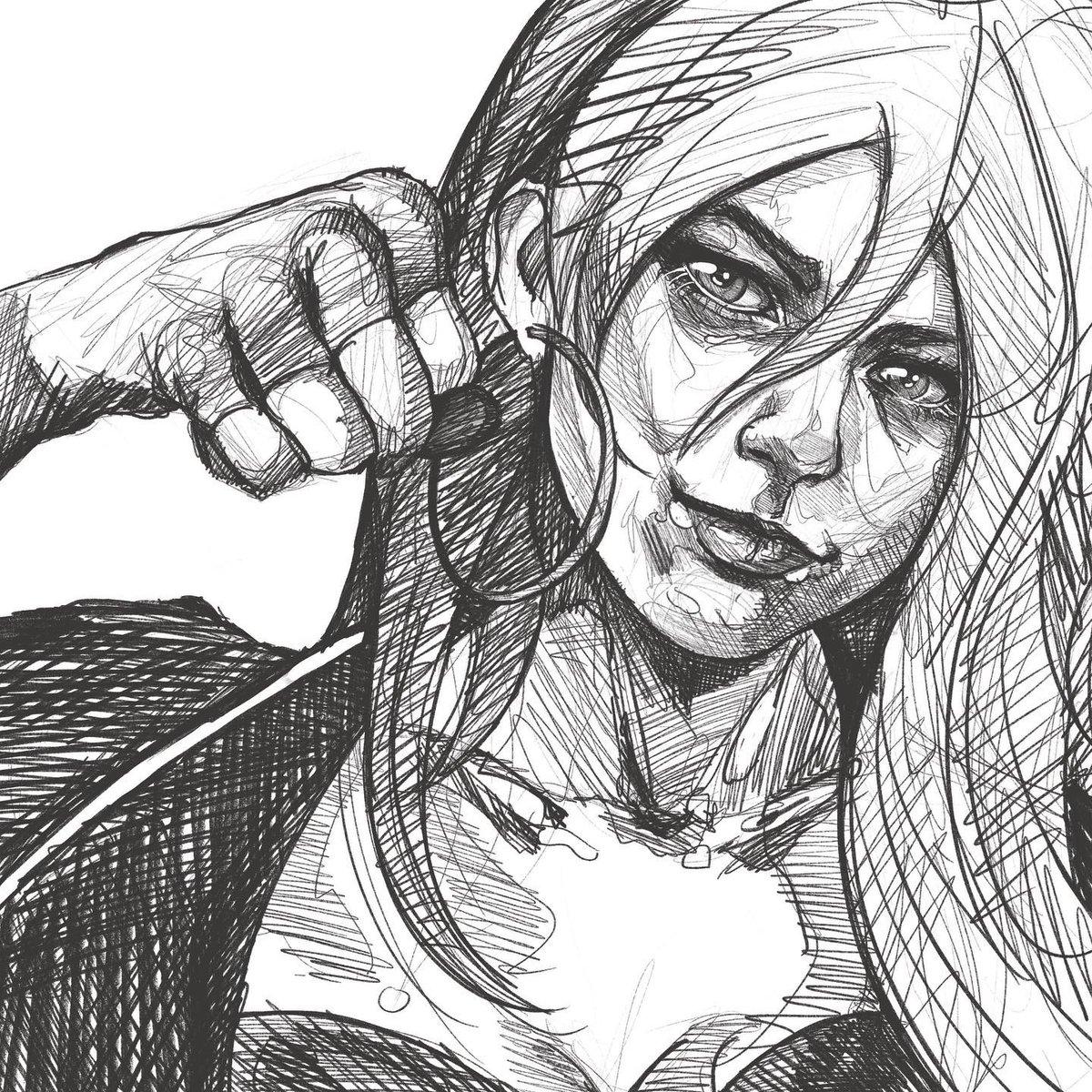 The Female Brawler. . #streetsofrage #sega #brawl #beatemup #blazefielding #playstation #platform #fanart #videogame #monochrome #warrior #streets #lineart #doodle #fist #fight #streetsofrage4 #yuzokoshiro  #sketch #procreate #digitalart #ipad #art_spotlight #arcade #girlpowerpic.twitter.com/ThIsXtEPzp