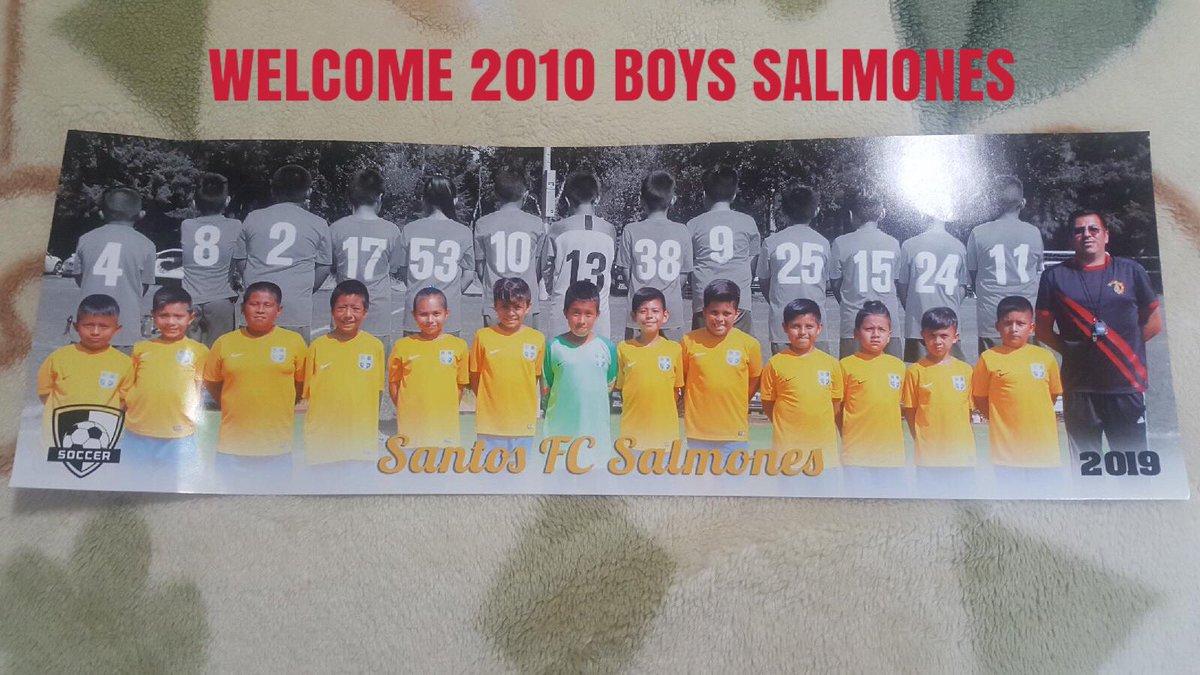 WELCOME TO ATLAS FC: PIAMONTE ACADAMY 2010 SALMONES BOYS # Piamonte #AtlasFC #Futbol #PDXpic.twitter.com/0Ayut2CEWP