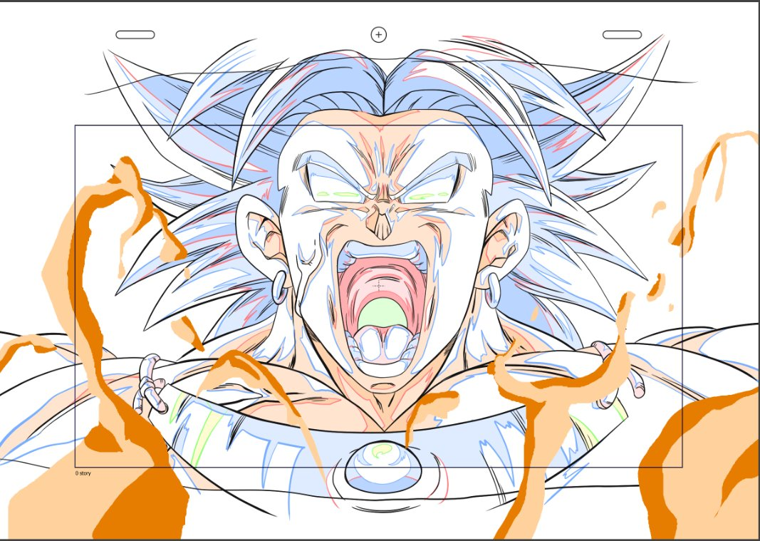 thought it could be nice to see that broly in 2020 :D <br>http://pic.twitter.com/DbmYHfySo9