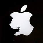 Image for the Tweet beginning: Apple Questioned by Irish Regulator