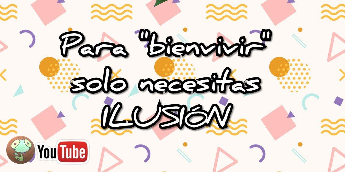 #BuenosDias   Empezamos el día con #ILUSIÓN   #fascinaciónporti #desarrollopersonal #naturaleza #nature #alegría #felizviernes #vidafeliz #vidasana pic.twitter.com/ID8XnVKgSb