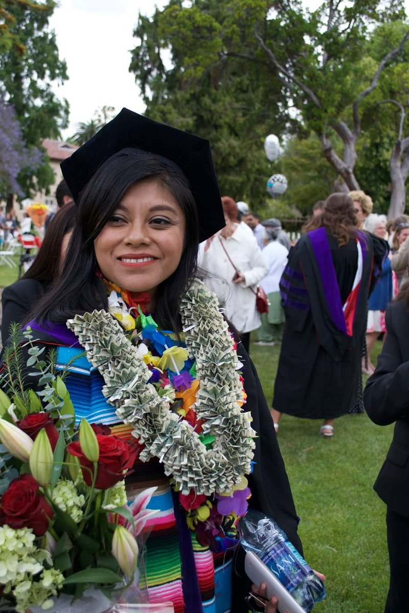 Law School Graduation, May 21 2016.   A week after this puc was taken, USCIS sent me a notice of intent to deny me DACA. I lot my job offers, was not able to take the July bar & got sick.   4 yrs later, I'm here y de que manera!   <br>http://pic.twitter.com/cNbNinrKwa
