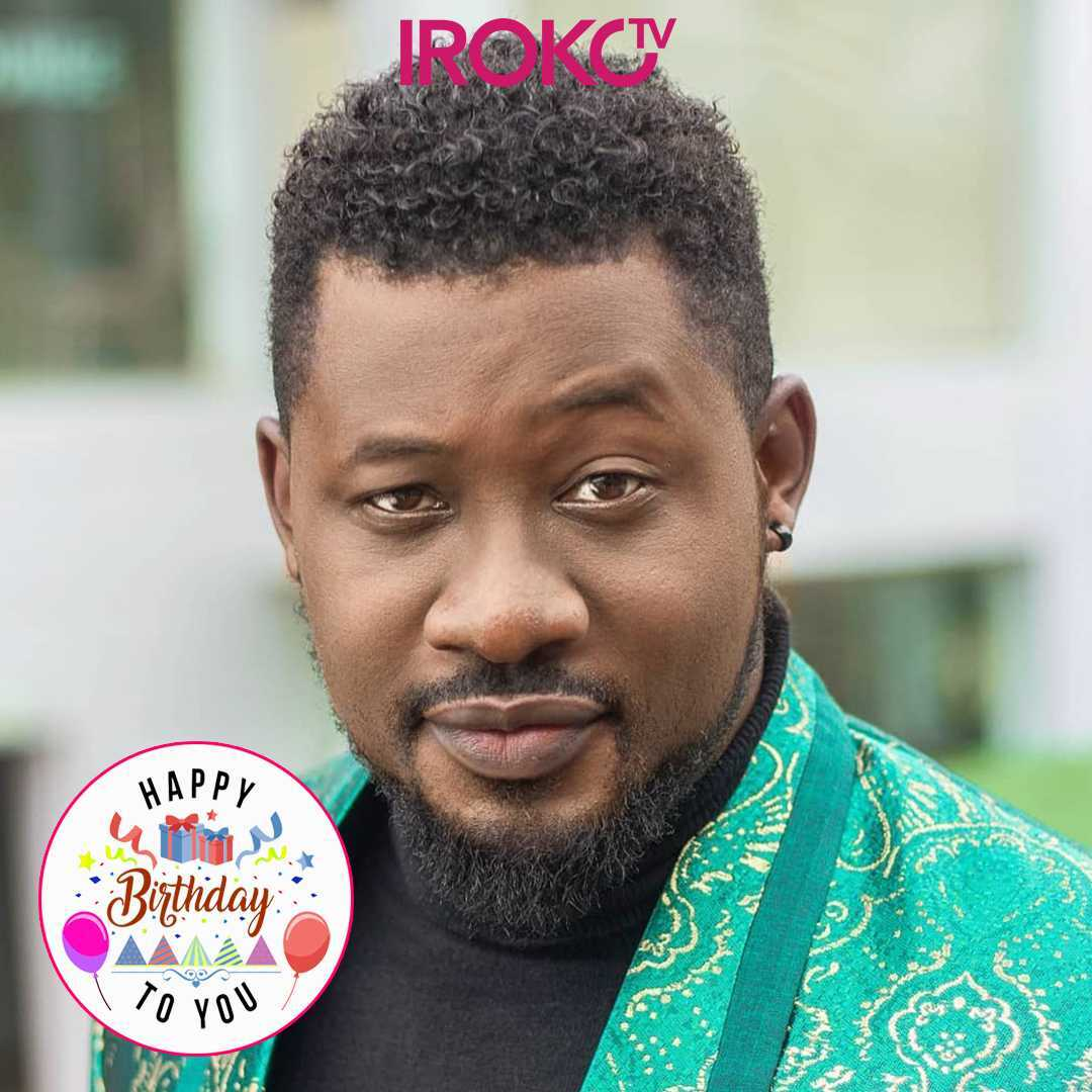 Happy birthday @danielkdaniel.   We're wishing you heaven's best and a joyous celebration. Do have an amazing day.  #irokotv #irokonchill #bestofirokotv #nigeriancelebrities #NigerianActors #nollywood #Maybirthdays #DanielKDanielpic.twitter.com/jGZp8R3Ybz